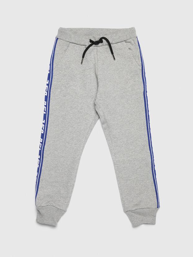 PSUITA, Grey/Blue - Pants