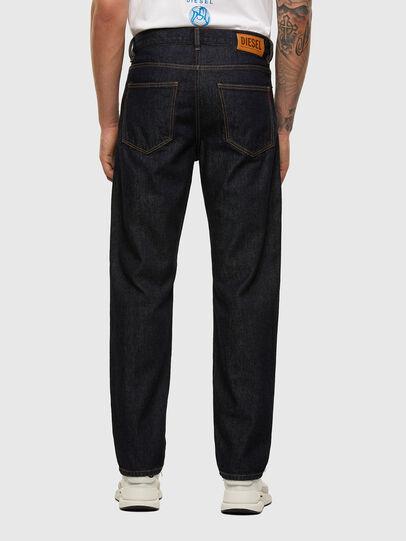 Diesel - D-Macs 009HP, Dark Blue - Jeans - Image 2
