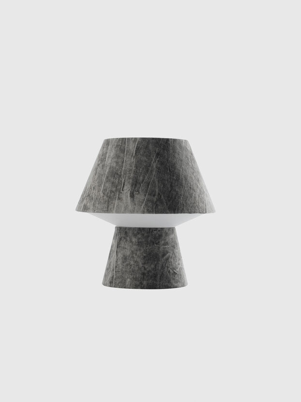 SOFT POWER PICCOLA, Black - Table Lighting