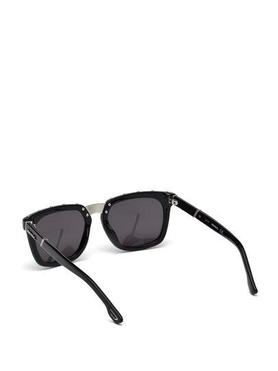 Diesel - DL0212,  - Sunglasses - Image 2