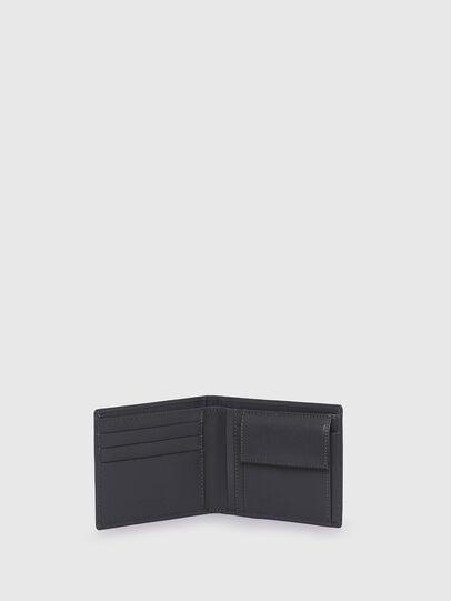 Diesel - HIRESH S, Dark grey - Small Wallets - Image 3