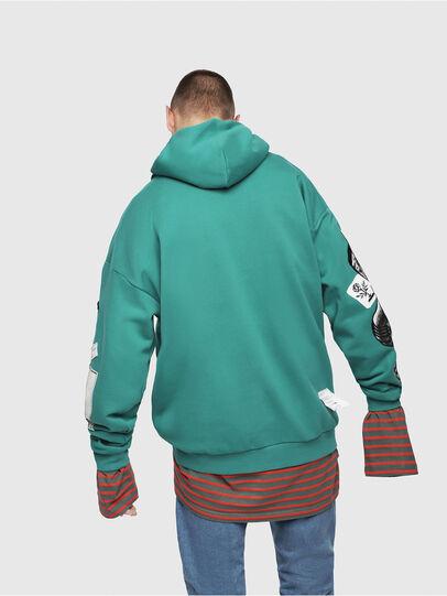Diesel - S-JACK-YA,  - Sweaters - Image 2