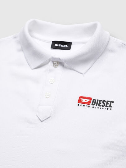 Diesel - TWEETDIV,  - T-shirts and Tops - Image 3