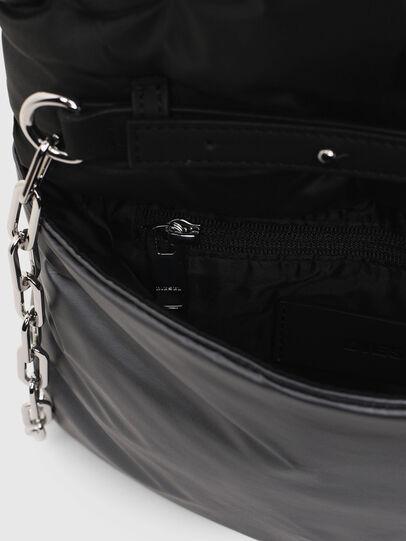 Diesel - REBUTYA ME, Black - Crossbody Bags - Image 4
