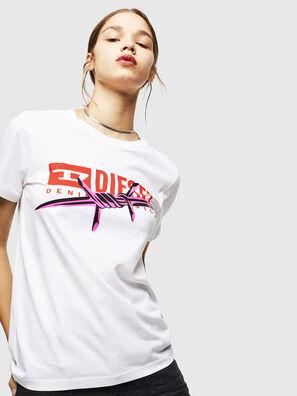 T-SILY-ZC,  - T-Shirts