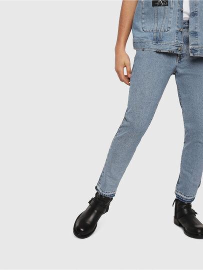Diesel - Mharky 0077Z,  - Jeans - Image 5