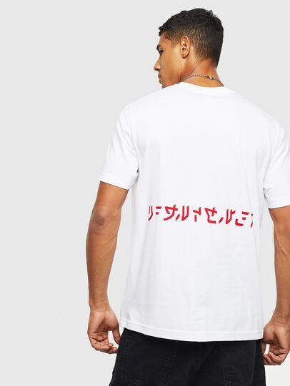 Diesel - T-JUST-T22,  - T-Shirts - Image 2