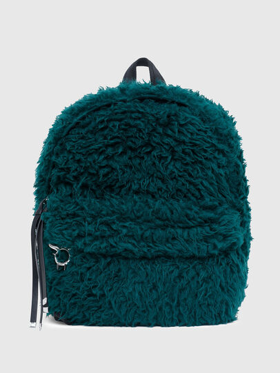 Diesel - CL - DHORIAN - BACKP, Water Green - Backpacks - Image 1