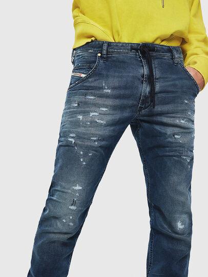 Diesel - Krooley JoggJeans 069HA,  - Jeans - Image 3