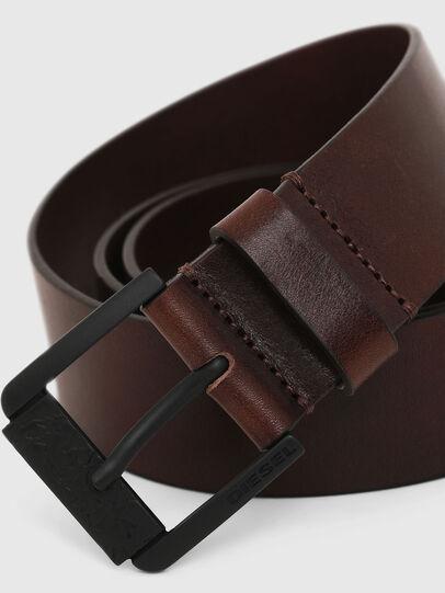 Diesel - B-MOCKLE, Brown - Belts - Image 2