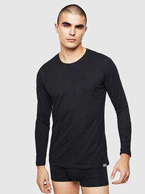 UMTEE-JODY, Black - T-Shirts