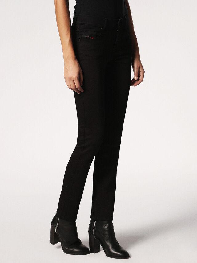Diesel - Sandy 0800R, Black/Dark grey - Jeans - Image 6
