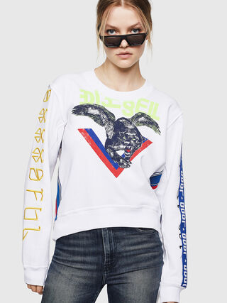 F-LYANYDY,  - Sweaters