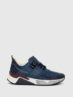S-BRENTHA LC, Blue - Sneakers