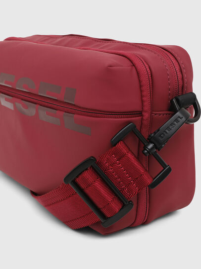 Diesel - FARAH, Red - Crossbody Bags - Image 6