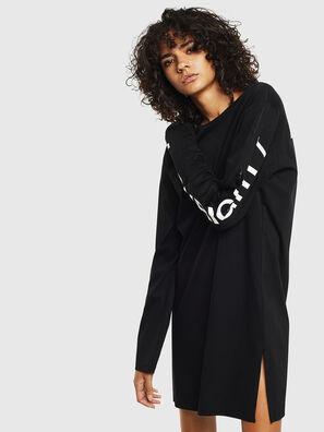 T-ROSY, Black - T-Shirts
