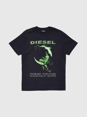 TJUSTXS, Black - T-shirts and Tops