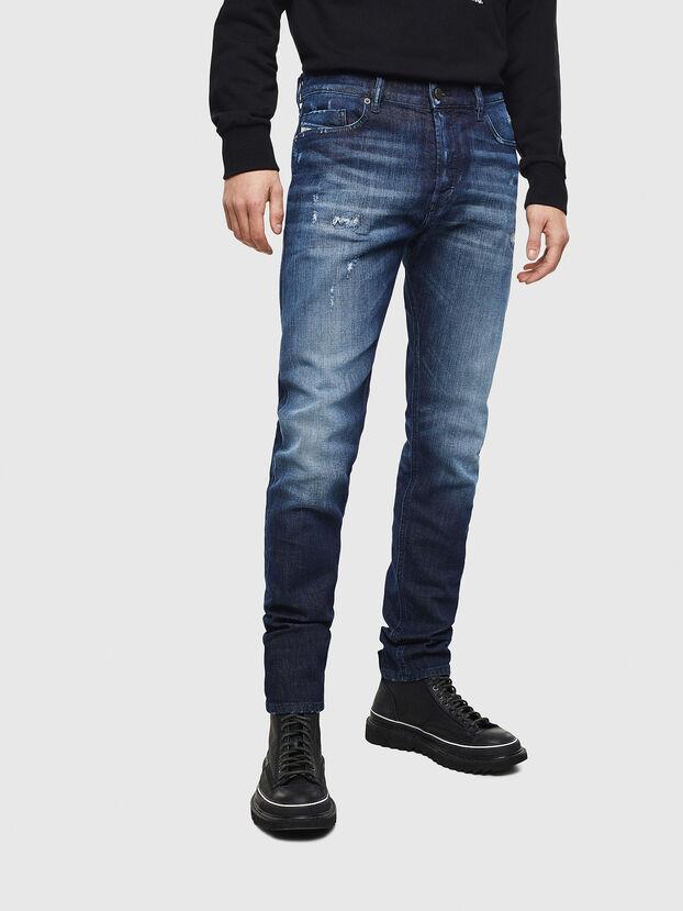 Tepphar 0095R, Medium blue - Jeans