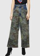 D-Luite 0078E, Medium blue - Jeans