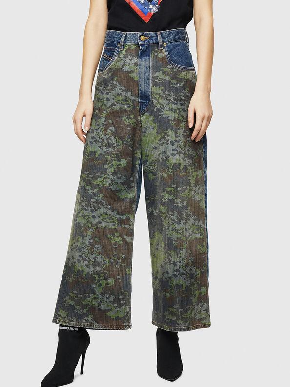 D-Luite 0078E,  - Jeans
