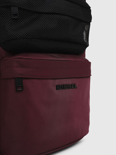 Diesel - RODYO, Bordeaux - Backpacks - Image 7