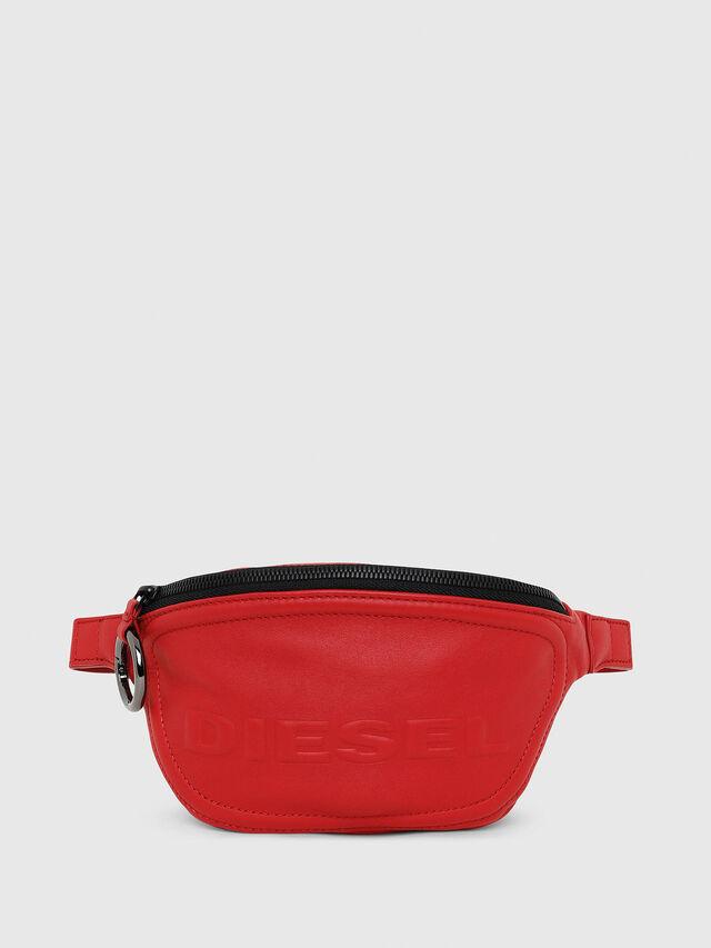 Diesel - ADRIA, Light Red - Belt bags - Image 1
