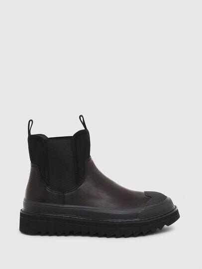Diesel - H-SHIROKI CH, Black - Boots - Image 1