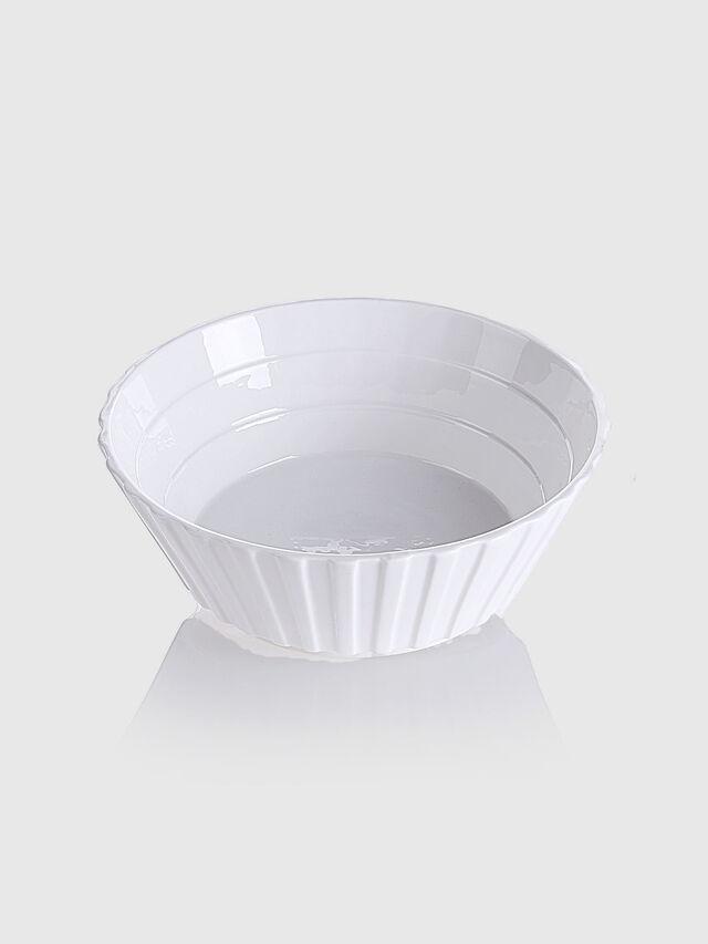 Living 10979 MACHINE COLLEC, White - Bowl - Image 1