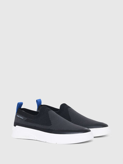 Diesel - S-YOSUKE SO, Blue - Sneakers - Image 2