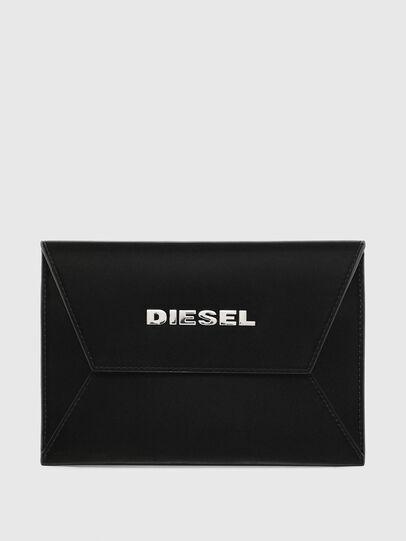 Diesel - KENDIE, Black - Crossbody Bags - Image 1