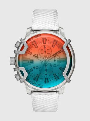 DZ4521, White - Timeframes