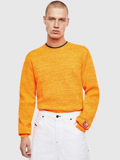 Diesel - K-SPECIALS,  - Knitwear - Image 4