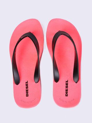 SPLISH, Pink fluorescent