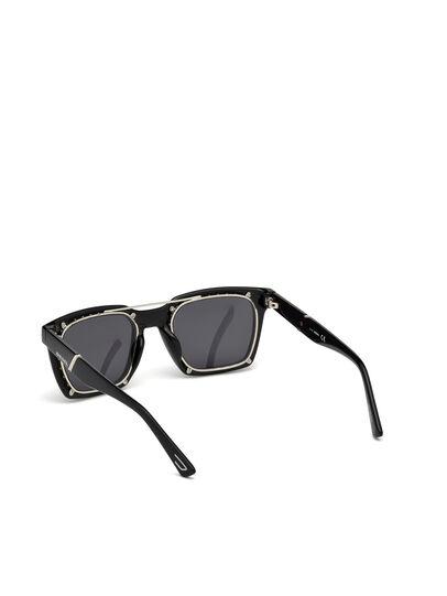 Diesel - DL0250,  - Sunglasses - Image 3