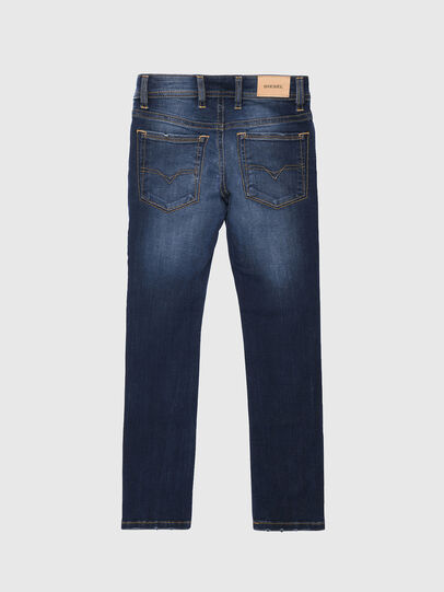 Diesel - SLEENKER-J-N, Medium blue - Jeans - Image 2