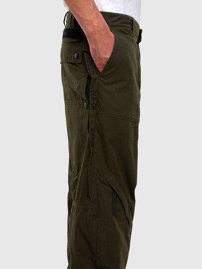 Diesel - P-JARROD, Military Green - Pants - Image 4