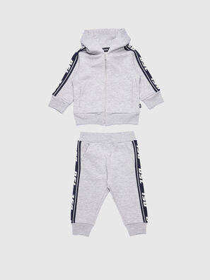 SUITAXB-SET, Grey - Jumpsuits