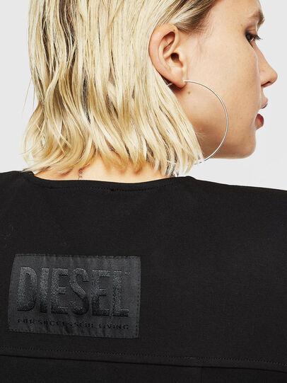 Diesel - D-SKUSA,  - Dresses - Image 5