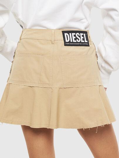 Diesel - O-BETH,  - Skirts - Image 2