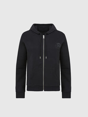 UFLT-BRANDAL, Black - Sweaters