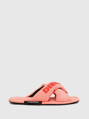 SA-MERY X, Pink - Sandals