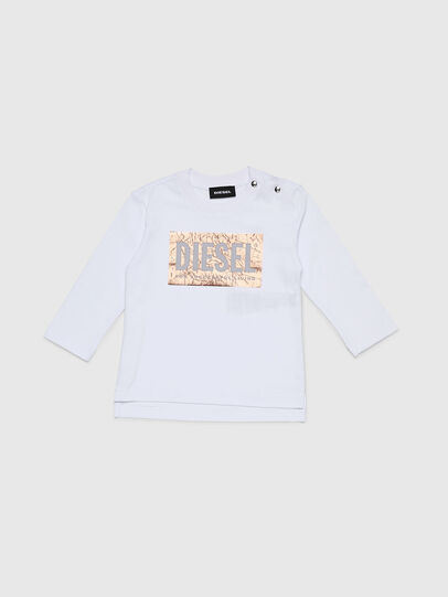 Diesel - TIRRIB,  - T-shirts and Tops - Image 1