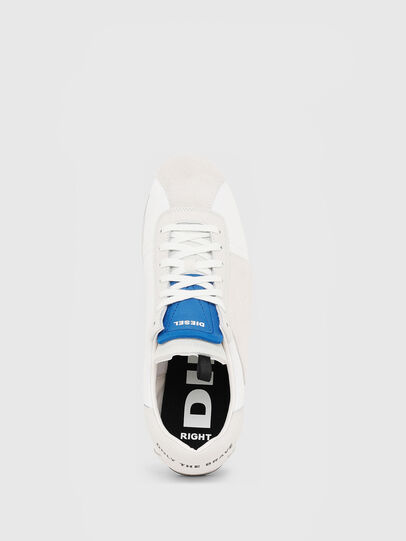 Diesel - S-PYAVE LC, White - Sneakers - Image 4