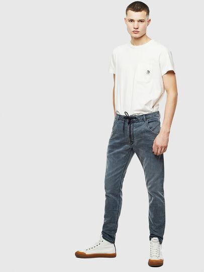 Diesel - Krooley JoggJeans 069LT,  - Jeans - Image 6