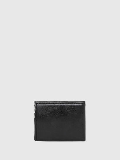 Diesel - NEELA XS, Black - Small Wallets - Image 2
