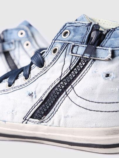Diesel - SN MID 20 EXPOSURE Y,  - Footwear - Image 4