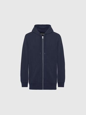 UMLT-BRANDON-Z, Dark Blue - Sweaters