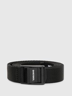 B-LONPE, Black - Belts
