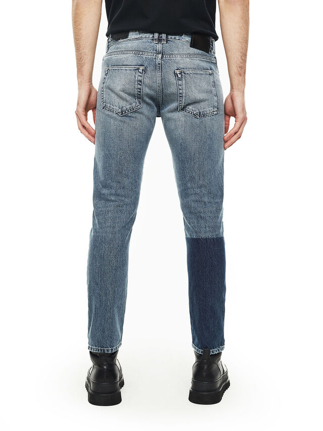 Diesel - TYPE-2813, Blue Jeans - Jeans - Image 2