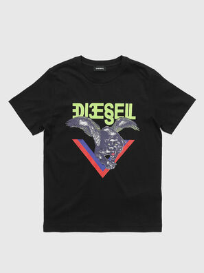 TDIEGOA4, Black - T-shirts and Tops